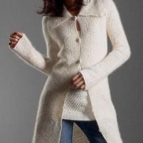 пальто из мотивов